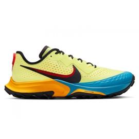 Scarpa Nike Air Zoom Terra Kiger 7 M CW6062-300 multicolore