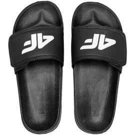 Pantofole 4F Jr HJL21 JKLM001 20S nero