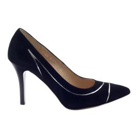 Scarpe da donna Anis 4474 nere