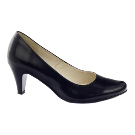Scarpe da donna Gregors 465 nere nero