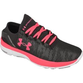 Under Armour Running Shoes Speedform Turbulence Run Fast W 1289792-962