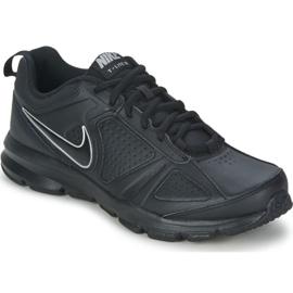 Scarpe da ginnastica Nike T-Lite Xi M 616544-007 Q3 nero