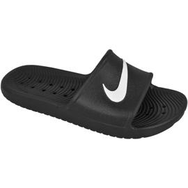 Nero Pantofole Nike Sportswear Coffee Shower M 832528-001