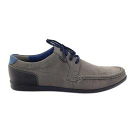 Badura 3175 scarpe sportive grigie