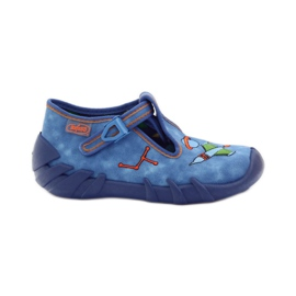 Pantofole per bambini Befado 110p315