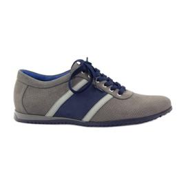Scarpe sportive grigie Badura 3360