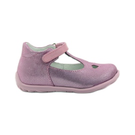 Ren But rosa Ren shoes 1467 ballerine di erica