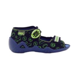Sandali Befado per bambini sandali 250p070 pantofole