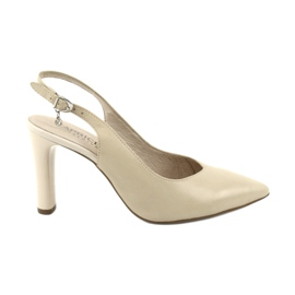 Caprice pumps sandali scarpe da donna 29603 marrone