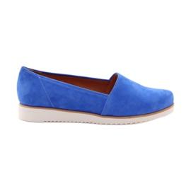 Scarpe da donna Badura blu