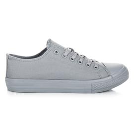 Seastar Scarpe da ginnastica grigie grigio