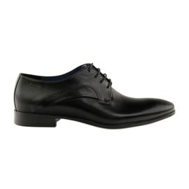 Stivali pantofole Badura 7589 nero