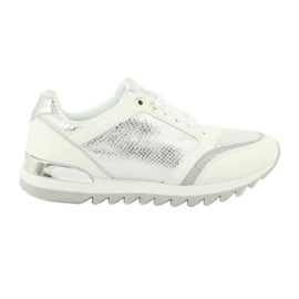 American Club Athletic American jogging 16355 bianco
