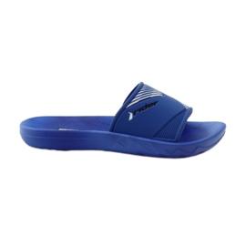 Blu Pantofole per il tempo libero Rider 82359
