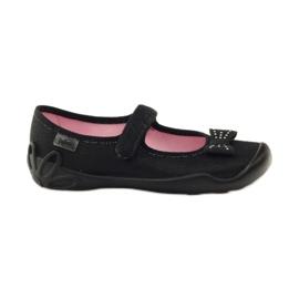 Befado scarpe da bambino pantofole ballerine 114y240