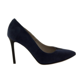 Edeo Pompe On Pin 3180 blu navy marina