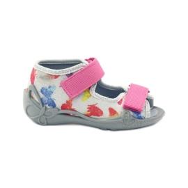 Sandali per pantofole Befado per bambini 242p075
