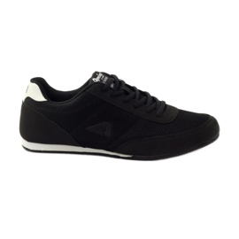 American Club Athletic jogging americano 7066 nero