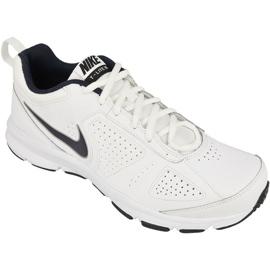 Scarpe da ginnastica Nike T-Lite Xi M 616544-101 bianco