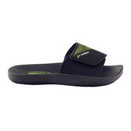 Pantofole da piscina per il tempo libero Rider 82326