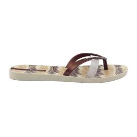 Pantofole per il tempo libero da donna Ipanema 82289