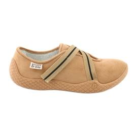 Befado scarpe da donna pu - giovane 434D017 marrone