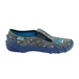 Befado calzature per altri bambini 290Y163 grigio