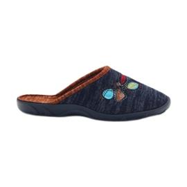 Befado colorate scarpe da donna pu 235D153