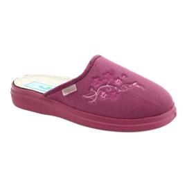 Le scarpe Befado da donna possono essere 132D014 rosa