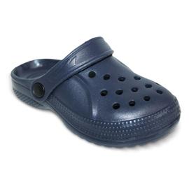 Befado scarpe di altri bambini - melograno 159X003 marina