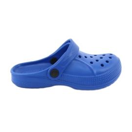 Befado calzature per bambini - fiordaliso 159X008 blu