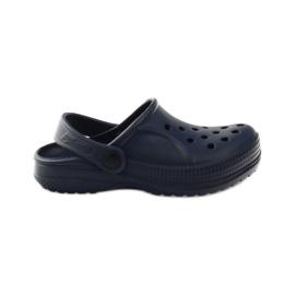 Befado scarpe di altri bambini - granata 159Y003 marina