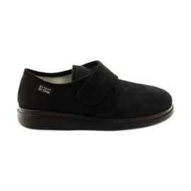 Le scarpe Befado da donna possono 036D007 nero