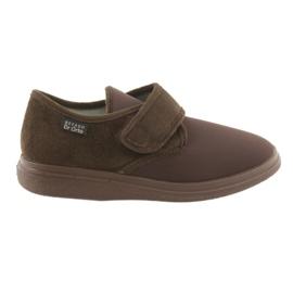 Le scarpe Befado da donna possono 036D008 marrone