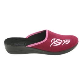 Befado scarpe da donna pu 552D003 rosa