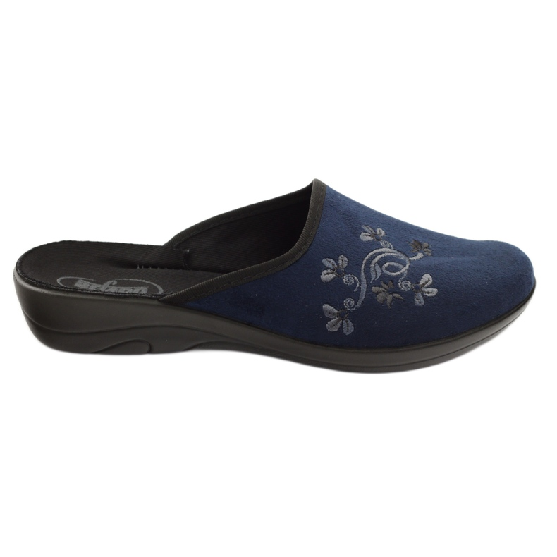 Scarpe da donna Befado pu 552D005 blu navy