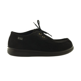 Befado scarpe da donna pu 871D004 nero
