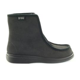 Befado scarpe da donna pu 996D008 nero