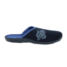 Befado colorate scarpe da donna pu 235D157 marina