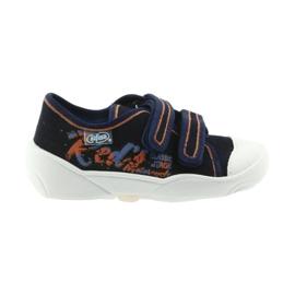 Pantofole sneakers Befado per bambini 907P094