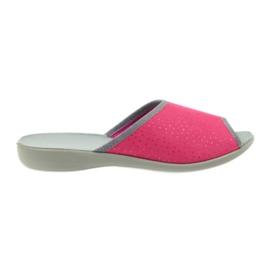 Pantofole da donna Befado pantofole 254d088
