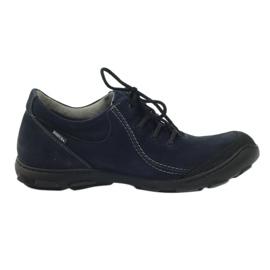 Scarpe sportive comfort Badura 2159 marina