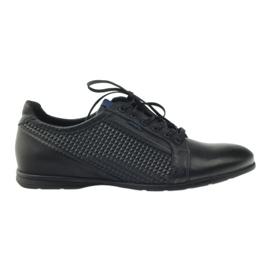 Scarpe sportive Badura 3457 nere nero