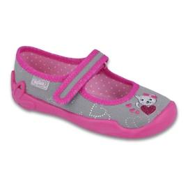 Scarpe per bambini Befado 114X295