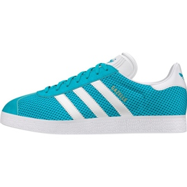 Blu Scarpe adidas Originals Gazelle in BB2761