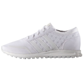 Bianco Scarpe Adidas Originals Los Angeles W S76575