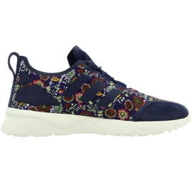 Blu Scarpe Adidas Originals Zx Flux Adv Verve in S75985