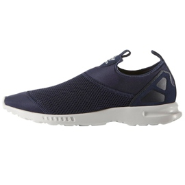 Marina Adidas Originals Zx Flux Smooth Slip On W Scarpe S78958