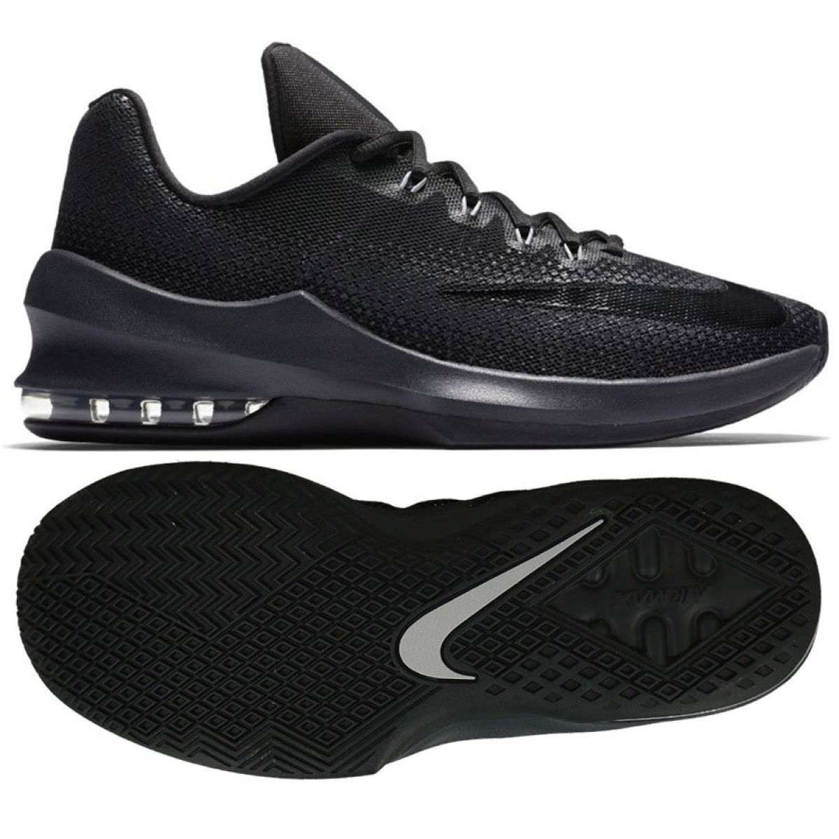Tênis Nike Air Max Infuriate Low 852457
