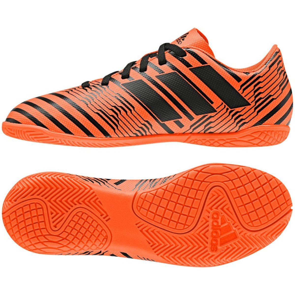 virus adidas regala scarpe